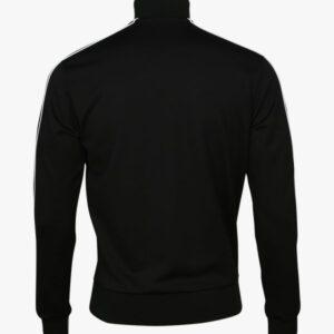 WARRIX เสื้อวอร์ม สีดำ-ขาว รุ่น WA-1726-AW