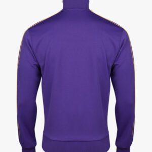 WARRIX เสื้อวอร์ม สีม่วง-ทอง รุ่น WA-1726-VN