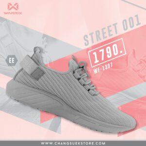 รองเท้ากีฬา วอริกซ์ รุ่น WF-1307 STREET 001 ( มี 4 สี )