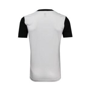 เสื้อฟุตบอล Warrix รุ่น Tripple-X สีขาว-ดำ WA-1551-WA