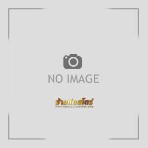 เสื้อฟุตบอลพิมพ์ลาย Warrix สีดำ WA-1564-AA
