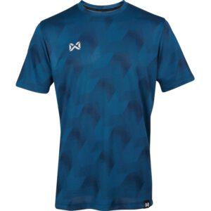 เสื้อกีฬาวอริกซ์ รุ่น PULSE UNITY สีกรมท่า WA-1570-DD
