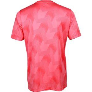 เสื้อกีฬาวอริกซ์ รุ่น PULSE UNITY สีชมพู WA-1570-PP