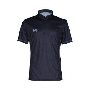 เสื้อแบตมินตันรุ่น BEAT SPRINT สีดำ WA-1608-AA