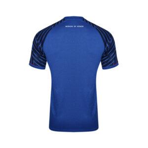 เสื้อเชียร์ทีมชาติไทย ปี 2018 สีน้ำเงิน-แดง WA-18FT53M-BR
