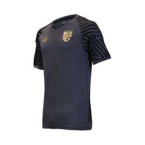 เสื้อเชียร์ทีมชาติไทย สีเทา-ดำ SPECIAL EDITION WA-18FT53MGOLD-EA