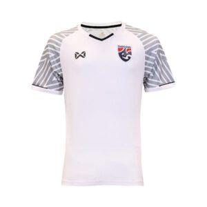 เสื้อเชียร์ทีมชาติไทย สีขาว-ดำ SPECIAL EDITION WA-18FT53MULTI-WA