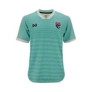 เสื้อทีมชาติไทย ปี 2019 สีเขียวมินท์ WA-19FT52M-G5