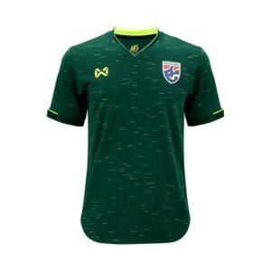 เสื้อทีมชาติไทย ปี 2019 สีเขียว WA-19FT52M-GG