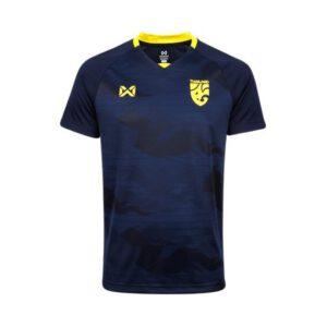 เสื้อเชียร์ทีมชาติไทย 2020 สีน้ำเงิน-เหลือง WA-20FT53M-DY