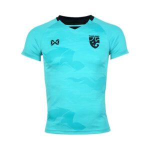 เสื้อเชียร์ทีมชาติไทย 2020 สีฟ้า WA-20FT53M-LD