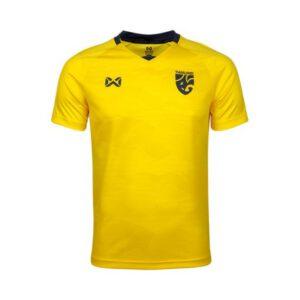 เสื้อเชียร์ทีมชาติไทย 2020 สีเหลือง WA-20FT53M-YD