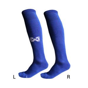 ถุงเท้าฟุตบอล วอริกซ์ WC-1519 ( มี 7 สี )
