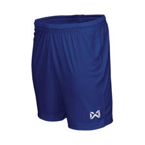 WARRIX กางเกงฟุตบอลเบสิค สีกรมท่า WP-1509-DD
