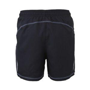 WARRIX กางเกงวิ่งแบบมีซับในรัดกล้ามเนื้อ  (สีดำ) WP-1603M-AA